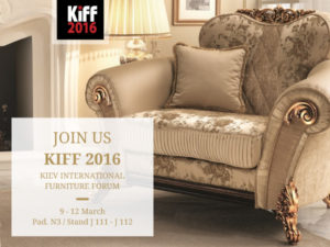 Arredoclassic at KIFF 2016