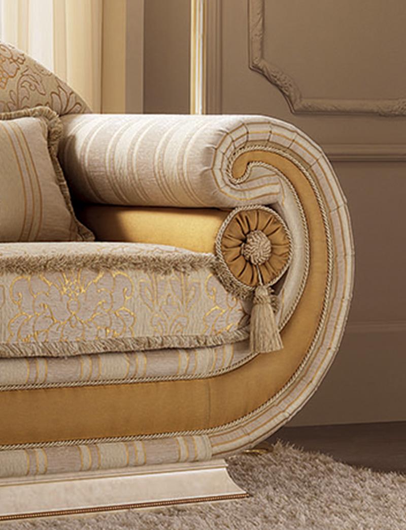 arredoclassic leonardo salotto poltrona