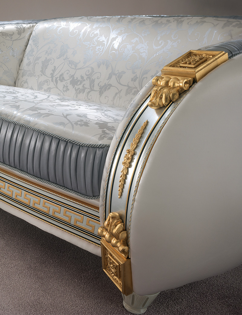arredoclassic liberty salotto divano due posti